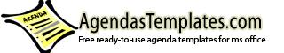 AgendasTemplates.Com
