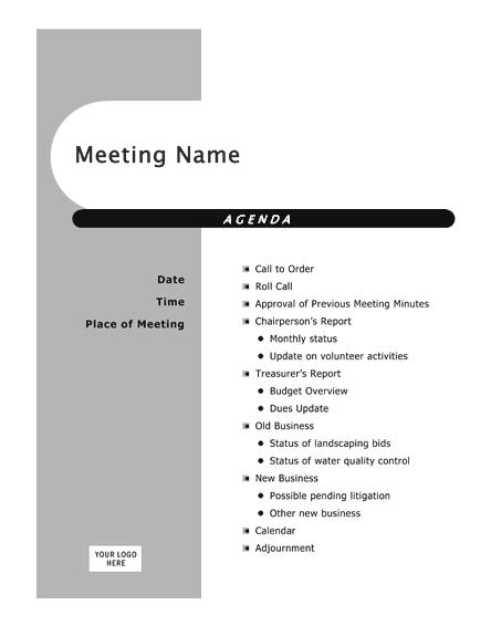 Grey Agenda (capsules Design)
