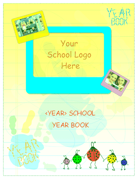 download ms office student yearbook for elementary school conference meeting agenda and book. Black Bedroom Furniture Sets. Home Design Ideas
